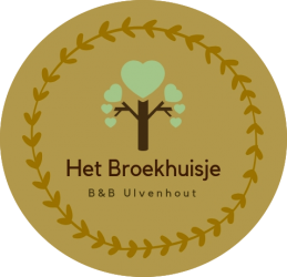 B&B Het Broekhuisje Breda Ulvenhout